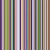 Pastel stripes stock illustration
