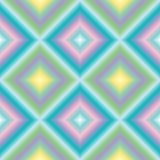 Diagonal pastel stripes extended Royalty Free Stock Images