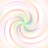 Pastel swirl Royalty Free Stock Photography