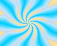 Pastel Swirls Royalty Free Stock Images