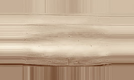 Pastel wood Stock Image