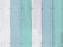 Pastel wood panel Royalty Free Stock Photo