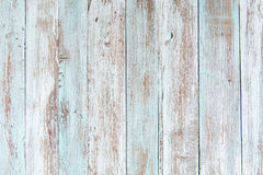 Pastel Wood Planks Texture Stock Photo