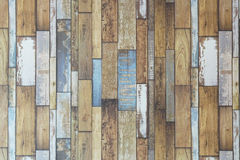 Pastel wood planks texture background.Vintage wooden background royalty free stock image