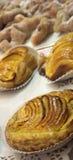 Pastelaria #06 imagens de stock