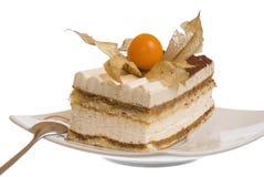 A pastelaria Foto de Stock Royalty Free