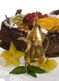 A pastelaria Imagens de Stock