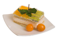 A pastelaria Fotos de Stock