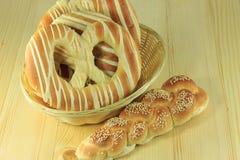 Pastelaria Imagens de Stock