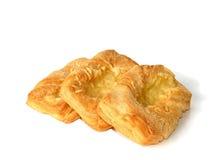 Pastelaria com queijo Imagens de Stock Royalty Free