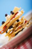 Pastelaria da fruta Imagem de Stock Royalty Free