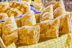 Pastelaria de sopro Fotos de Stock Royalty Free