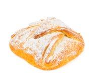 Pastelaria de sopro Fotografia de Stock Royalty Free