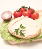 Pastelaria deliciosa Imagem de Stock
