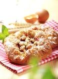 Pastelaria dinamarquesa fotos de stock royalty free