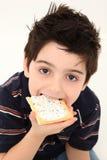 Pastelaria do torradeira Fotografia de Stock Royalty Free