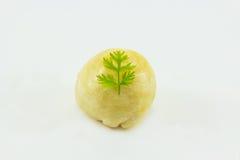 Pastelaria flocoso chinesa Fotografia de Stock Royalty Free