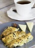 Pastelaria turca Imagem de Stock