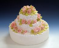 Pastelarias, bolo, saboroso, doce, Fotos de Stock