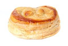Pastelarias de sopro imagens de stock royalty free