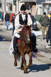 Pastele Cailor(Horses Easter) Festival Stock Photography