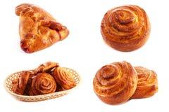 Pasteles Imagen de archivo libre de regalías