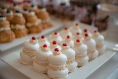 Pasteles de la American National Standard de la torta Foto de archivo