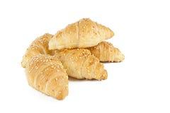 Pasteles de Puf Foto de archivo