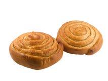 Pasteles del cinamomo Fotos de archivo