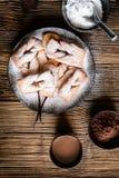 """Pasteles fritos chilenos del †de los rotos de Calzones """" imágenes de archivo libres de regalías"""