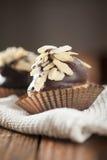 Pasteles típicos del italiano Imagen de archivo
