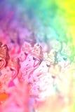 Pastelkleur Ganesha Stock Foto's