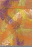 Pastelkleur: Helder Gekleurde Achtergrond stock fotografie