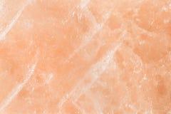 Pastelkleur, roze, room, gevoelige textuur van roze kwarts geologic stock afbeeldingen