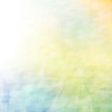 Pastelkleur zachte achtergrond Stock Foto