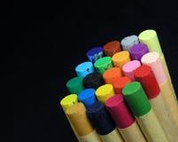Pastelkleuren stock fotografie