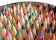 Pastelkleuren 3 Royalty-vrije Stock Foto