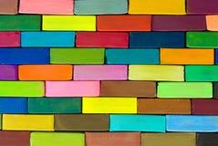 Pastell Stockbild