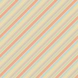 Pastell behandla som ett barn gjord randig sömlös bakgrund för färg gyckel vektor illustrationer