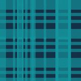 Pastell för färg för sömlös skogsarbetare för tartan skotsk blå Färgrik moderiktig kvinnlig modebakgrund som är klar för tryck royaltyfri illustrationer