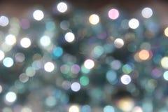 Pastell mousserar med lite Grey Background royaltyfri fotografi