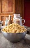 Pastella o pasta del Falafel Fotografie Stock Libere da Diritti