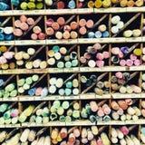 pastelle stockbilder