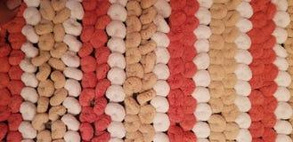 Pastellfärgad bandfilt Royaltyfri Fotografi