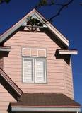 pastellfärgade fönster Royaltyfri Foto