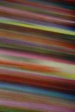 Pastellfärgade skuggor av rosa färg- och gulingsignaler Arkivfoto