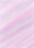 Pastellhintergrund mit Pinselstrichen in den blauen, violetten und rosa Farben lizenzfreie stockfotos