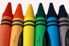 Pastelli Immagine Stock