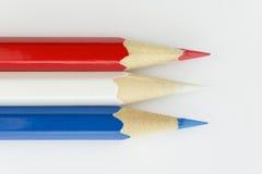 Pastelli come immagine del fondo Immagine Stock