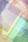 Pastelowy abstrakt Zdjęcie Royalty Free